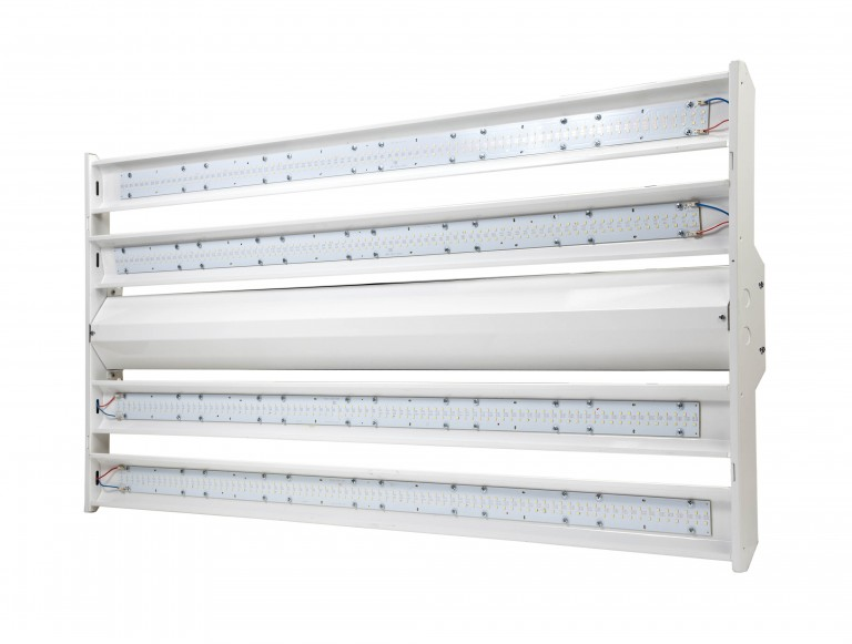 Eco-Story 2X4 Lineat high bay without lens (1)
