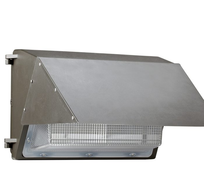 Eco-Story 45W 70W Wall Pack with reflector
