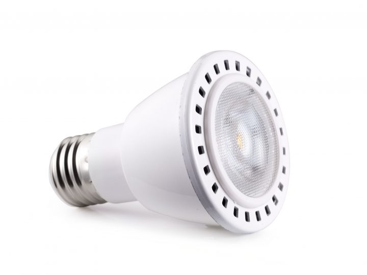 10 Reasons to Switch to LED's
